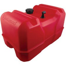12-Gallon EPA Compliant Fuel Tank