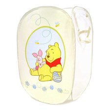 Playful Pooh Pop Up Hamper