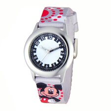 Unisex Mickey Mouse Watch