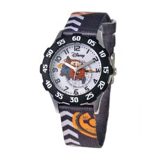 Boys Tween Cars Watch