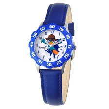 Boys Tween Agent P Watch