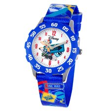 Boys Tween Phineas Watch