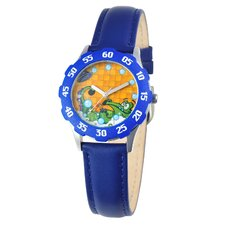 Boys Tween Swampy Watch