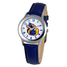 <strong>Disney</strong> Unisex Tween Rubber Duck Watch