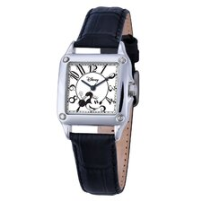 Women's Minnie Mouse Perfect Square Watch