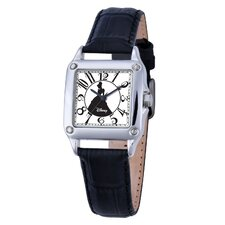 Women's Princess Perfect Square Watch