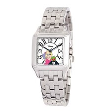 Women's Muppets Perfect Square Bracelet Watch