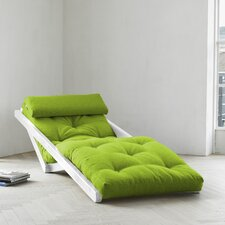 Fresh Futon Figo with White Frame