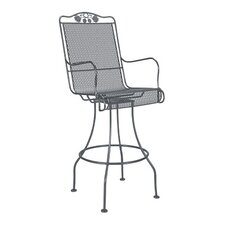 Briarwood Swivel Bar Stool