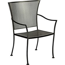 <strong>Woodard</strong> Amelie Dining Arm Chair