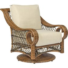 <strong>Woodard</strong> Belmar Deep Seating Chair