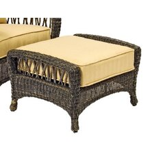 <strong>Woodard</strong> Serengeti Ottoman Cushion