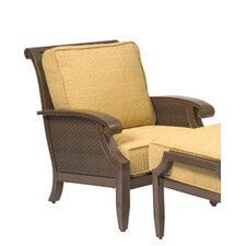 <strong>Woodard</strong> Del Cristo Stationary Deep Seating Chair