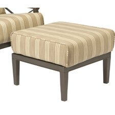 Andover Ottoman with Cushion