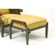 Del Cristo Ottoman Cushion
