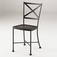 <strong>Woodard</strong> Cafe Classics Genoa Side Chair