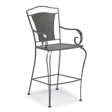 Reston Stationary Bar Stool