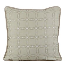 Gash Cotton Blend Pillow