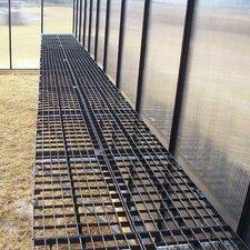 Greenhouse Work Bench System