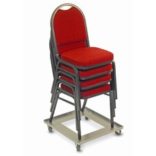 Universal Stacked Chair Dolly