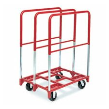 "<strong>Raymond Products</strong> Panel Mover 5"" Phenolic Casters, All Swivel, 3 Extra Tall Uprights"