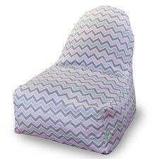 Zoom Zoom Bean Bag Chair