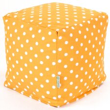 Ikat Dot Small Cube