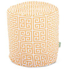 Towers Small Pouf