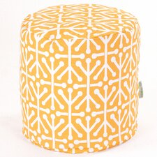 Aruba Small Pouf