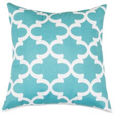 Trellis Throw Pillow