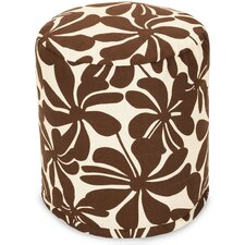 Plantation Small Pouf