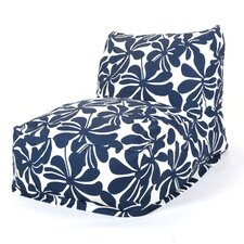 <strong>Majestic Home Products</strong> Plantation Bean Bag Chair Lounger