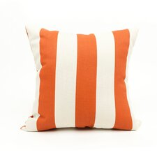 <strong>Majestic Home Products</strong> Striped Pillow