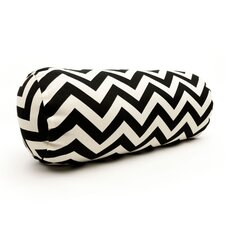 <strong>Majestic Home Products</strong> Zig Zag Bolster Pillow