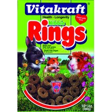 Nibble Rings  for Small Animal