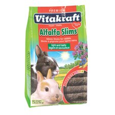 Alfalfa Slims Rabbit Treat