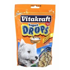 Yogurt Drops for Dog Treat