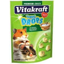 Yogurt Drops for Hamster Treat - 5 oz.