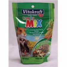 Crunchy Mix Hamster Treat - 5 oz.