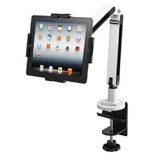 iPad Dual Arm Desk Mount