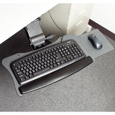<strong>Cotytech</strong> Keyboard Mouse Tray
