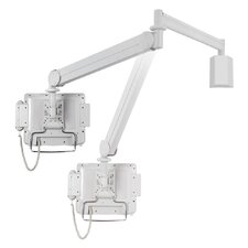 Long Reach Extending Arm/Tilt/Swivel Wall Mount for LCD
