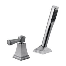 <strong>Design House</strong> Torino Tub Faucet