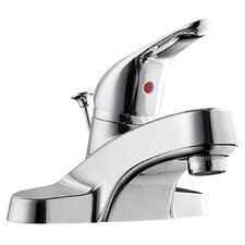 <strong>Design House</strong> Middleton Single Handle Bathroom Faucet