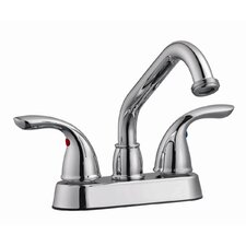 Ashland Double Handle Laundry Faucet