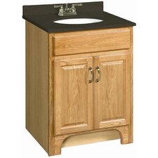 "<strong>Design House</strong> Richland 24"" Bathroom Vanity Set"
