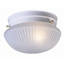 Millbridge Flush Mount