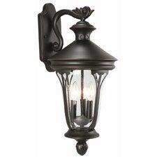 Corbett 1 Light Outdoor Downlight Wall Lantern