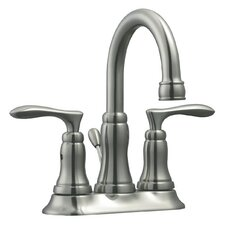 <strong>Design House</strong> Madison Double Handle Bathroom Faucet