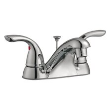 Ashland Double Handle Bathroom Faucet